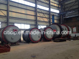 Chemical & Metallurgical Smelting Furnace
