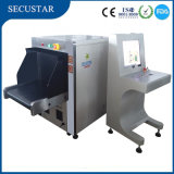 Customized X-ray Inspection System for Explosive and Drugs Detection