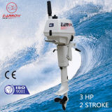 3HP 3.5HP 2 stroke outboard engine,boat engine for fishing