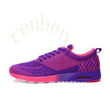 New Women′s Sneaker Shoes
