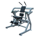 Abdominal Crunch, Fitness Gym Hammer Strength Equipment, Plate Loaded