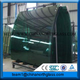Good Quality Curved Glass Panels