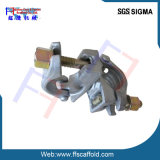T Bolt Double Coupler Fixed Rigid Clamp Right Angle Clamp (FF-0011)