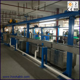 High Speed and Quality Rubber Cable Extrusion Machine