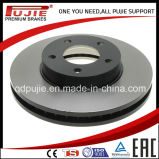 Brake Discs Amico 54093 Vented