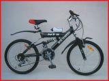 "20"" Steel Frame Mountain Bike (2013)"