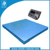 Industrial 0.8mx0.8m~ 2mx3m Floor Scale 1t~10t