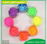 Wholesale Weather Resistant Glitter Powder for Leather