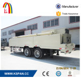 New Design Trailer Mounted Self Support Roofing System Roll Forming Machine 240
