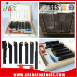 Hot Sales! Carbide Indexable Turning Tools Sets/CNC Tool Set