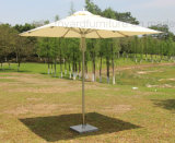 High Quality Aluminum Beach Umbrella for Hotel Garden (U782)