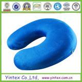 Super Soft Plush U Shape Neck Pillow