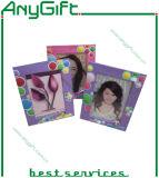 Soft PVC Photo Frame with Customized Logo 03