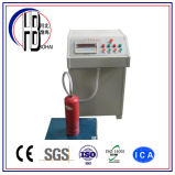 Carbo Doxide Fire Extinguisher Filling Machine