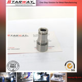 Customized CNC Precision Machining with Stainless Steel