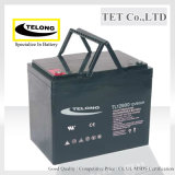 Rechargeabale Sealed Lead Acid Battery 12V 90ah for UPS