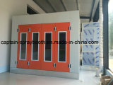 Electrical Heatingcar Spray Booth, Coating Equipment