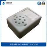 White Plastic Products, Plastic Housing for Electronics