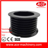 Customized Steel CNC Machinery Pulley