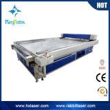 Fabric Auto-Feeding Laser Cutting Machine Hx-1525z