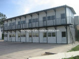 Prefabricated Temporary House/Warehouse (DG4-044)