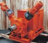 Cable Reel of Three-Phase Asynchronous Motorized Hysteresis Type