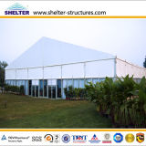 Guangzhou Big Marquee Tent, Large Festival Event Wedding Exhibition Tent for 500people Waterproofing (L-30X40)