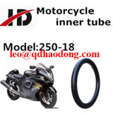 Inner Tube/Motorcycle Inner Tube/Motorcycle Tyre (250-18)