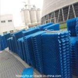 PVC Hexagonal Honeycomb Shape Fill for Cooling Tower Equipment
