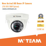 Network Security Camera System 1.3 Megapixel Dome IP Camera (MVT-M2824)