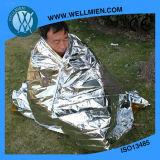 Travel First Aid Emergency Blanket