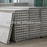 Tianyi Partition Magnesium Hollow Core Machine Cement Wall Panel