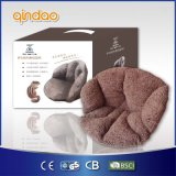 Office and Car Using 12V Low-Voltage Heating Seat Cushion