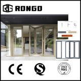 Rongo Artistical Aluminum Alloy Doors & Windows