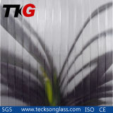 5mm Clear Moru Patterned Glass