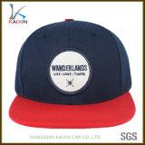Cotton Cheap Embroidery Patch Logo Hip Hop Sport Snapback Caps
