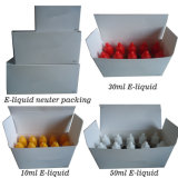 Professional OEM Factory E-Liquid (10ml/20ml/30ml/50ml)