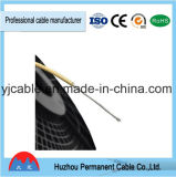 Om3 Fiber Optic Distribution Cable and Wire for Military Communication