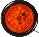 "LED 4""Round Stop/Turn/Tail Light"