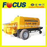 Good Performance&Comptetive Price! ! Focus Concrete Pump with Electric Motor