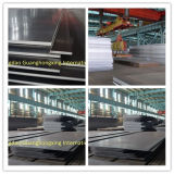 Ss Dr33, S235jo, SMA400aw High Strength Steel Plate