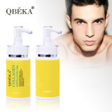 New product QBEKA collagen exfoliating gel body exfoliator skin smoothing exfoliator