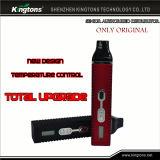 High Quality Dry Herb Electronic Cigarette Titan 2 Hebe Vaporizer Pen Kit