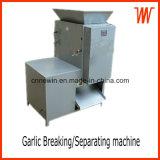 Commercial Garlic Clove Breaking Machine