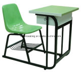 Classroom School Student Table and Stool (7402)