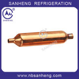Best Quality Copper Accumulator for Refrigerator with CE (AFD-01)