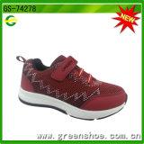Running Sport Shoe with Hook & Loop