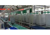 Washing Machine Assembly Line 4