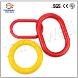 High Quality Painted Color Weldless Ring Master Link
