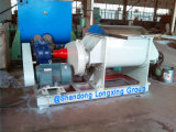 Double Z Blades Mixer for Putty Production